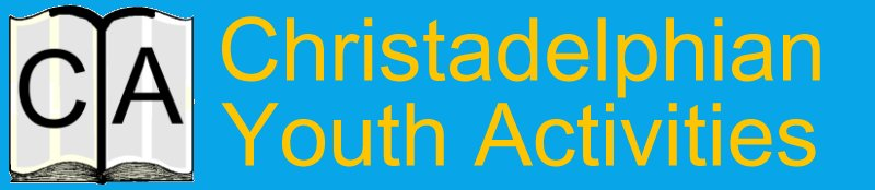 Christadelphian Youth Activities